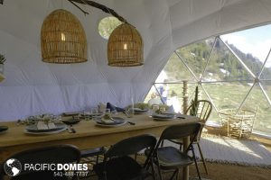 Shelter Dome 3