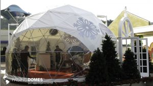 Holiday Dome 2
