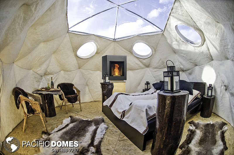 eco-hotel destinations