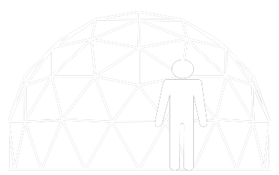 15ft Climbing Dome Elevation