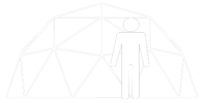 8ft Climbing Dome Elevation