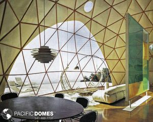Google Home-Pacific Domes