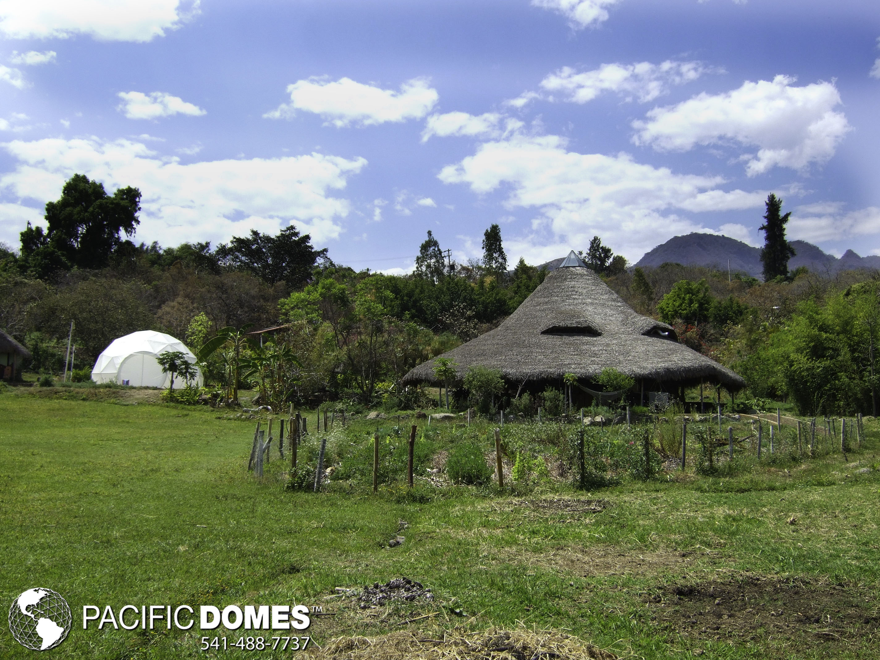 mexico, domes, glamping, resort