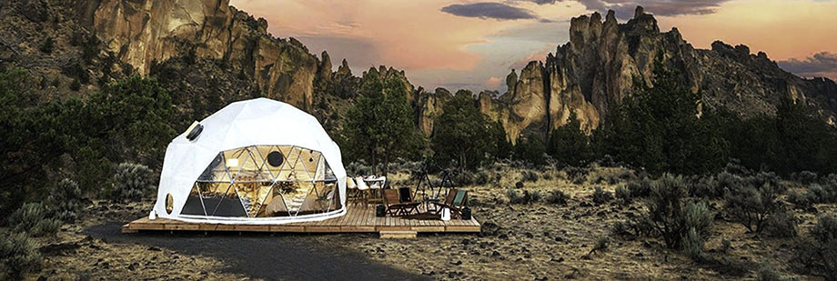 mexico glamping resort, mexico glamping