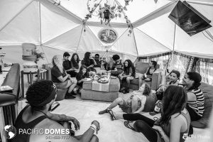 glamping-dome 3