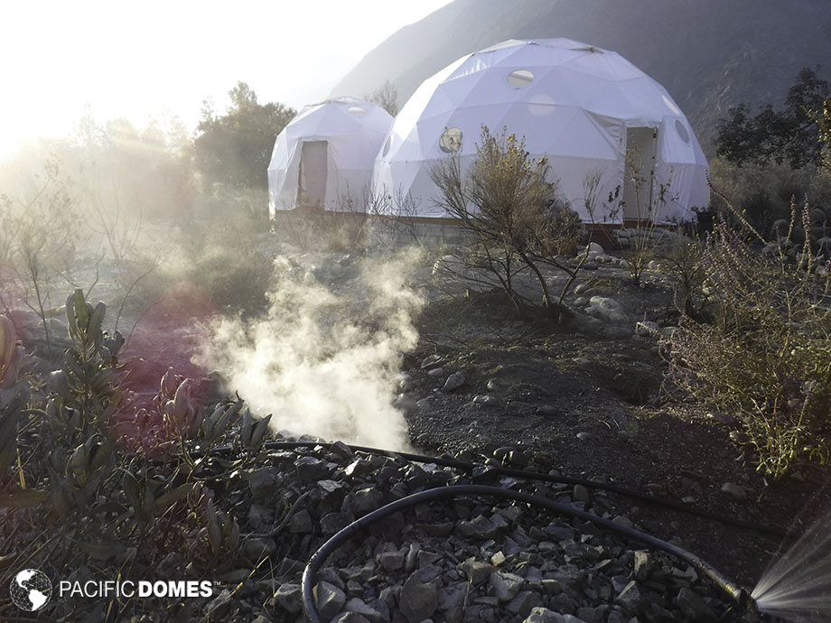 geo shelters, dome shelter tent, eco shelter