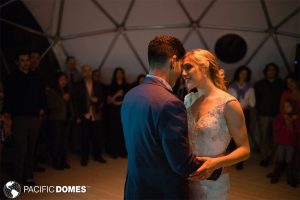 wedding-dome