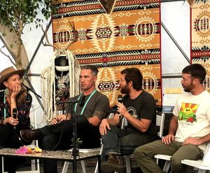 Bioneers reDOME session 1