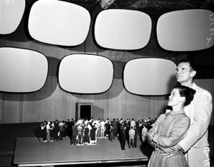 Charles & Ray Eames_Glimpses of America FIlm_Model_1959