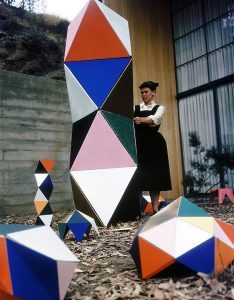Serious Play Exhibition_Ray Eames_The Toy prototype