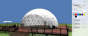 Pacific Domes - Dome Builders