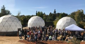 Future Garden opening at the UC Santa Cruz Arboretum and Botanic Garden