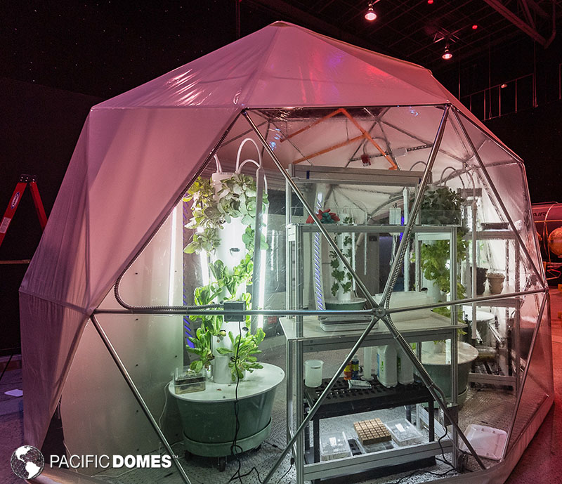 shelter dome, space dome, mars dome