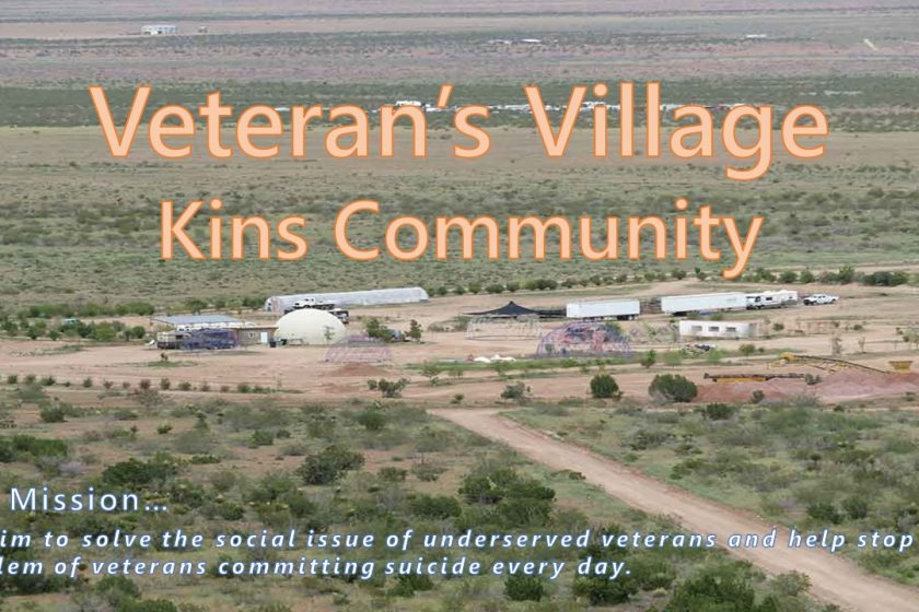 Veteran's Village Kins Community- Golden Valley, AZ, AZ