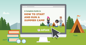 Jot Summer Camp Guide