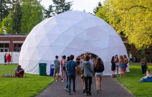 event dome, event tent, renn fayre 2019 rf2k19 event dome