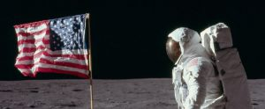 Apollo Moon Landing 7-20-1969