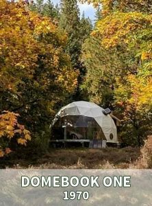 Pacific Domes - Dome Book 1