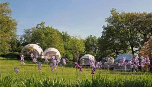 Instant Portable Structures
