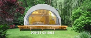 Pacific Domes - Dome on Sale